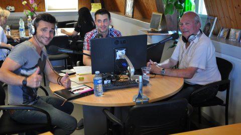 Variance FM, plus de 30 ans de radio au service des auvergnats