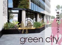 Green City lance son nouveau site internet