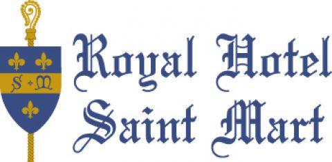 Hôtel Royal Saint-Mart nouveau partenaire des «Panthères»