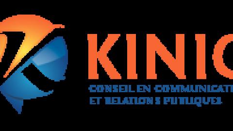 Deux nouveaux sites pour la société KINIC
