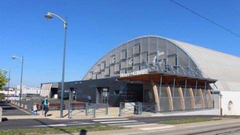 Une nouvelle brasserie pour la patinoire de Clermont Communauté