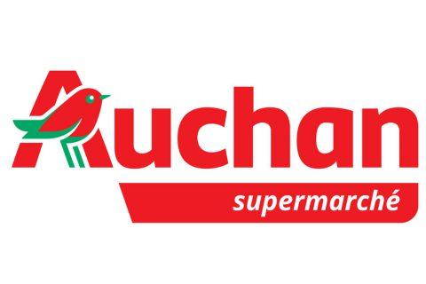 Adieu Simply Market, bonjour Auchan Supermarché