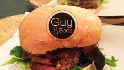 Clermont-Ferrand, nouvelle capitale du hamburger avec Guy&Sons!