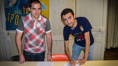 La 1ère équipe E-Sport FIFA 18 créée dans la région
