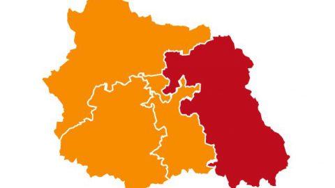Élections législatives 2017: 1er tour dans le Puy de Dôme