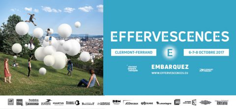 Clermont-Ferrand en effervescence du 6 au 8 octobre