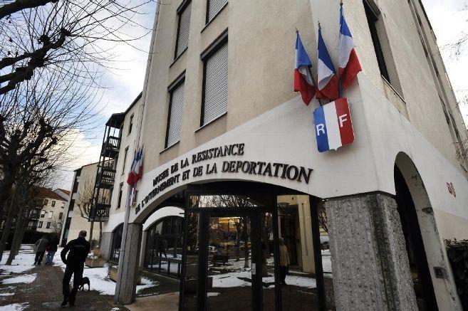 Musée de la résistance, de l'internement et de la déportation.