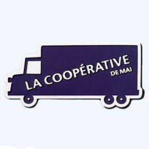 La Coopérative de Mai