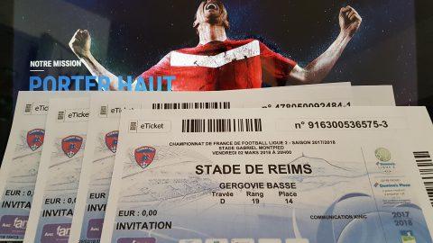 Clermont Foot/Stade de Reims, le CF63 à l'assaut du leader