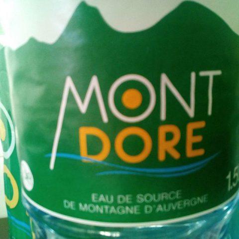 Nouvelle identité visuelle pour la «Mont-Dore»