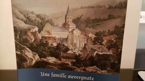 Littérature: L'histoire de l'Auvergne à travers «La Maison Boucheix»