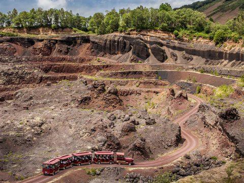 Le Volcan de Lemptégy remporte le prix EDEN «Tourisme culturel»