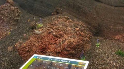 Objectif UNESCO : le Volcan de Lemptégy se mobilise le week-end du 23 et 24 juin