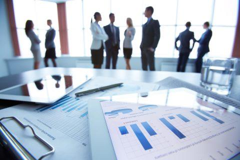 Les défaillances d'entreprises sont en forte baisse sur notre territoire