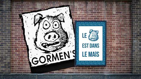 Le Gormen's café est de retour à Clermont-Ferrand!