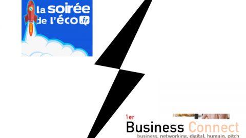 Soirées Business : le débrief