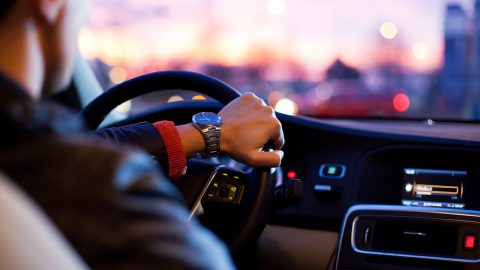 La location de véhicule avec chauffeur à Clermont-Ferrand