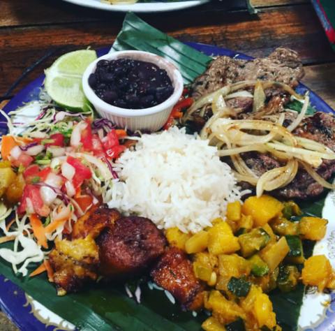 Voyage au Costa Rica: les spécialités costariciennes à découvrir