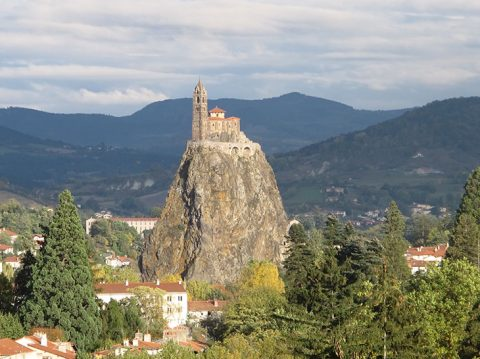 Auvergne: une hausse moins importante du marché immobilier
