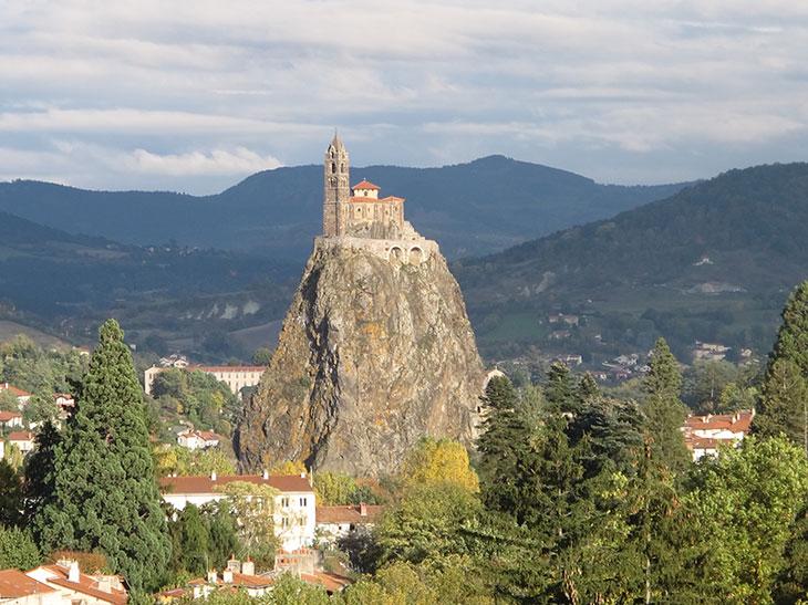 marché immobilier en Auvergne