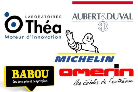 Qui sont les riches familles du département du Puy de Dôme?