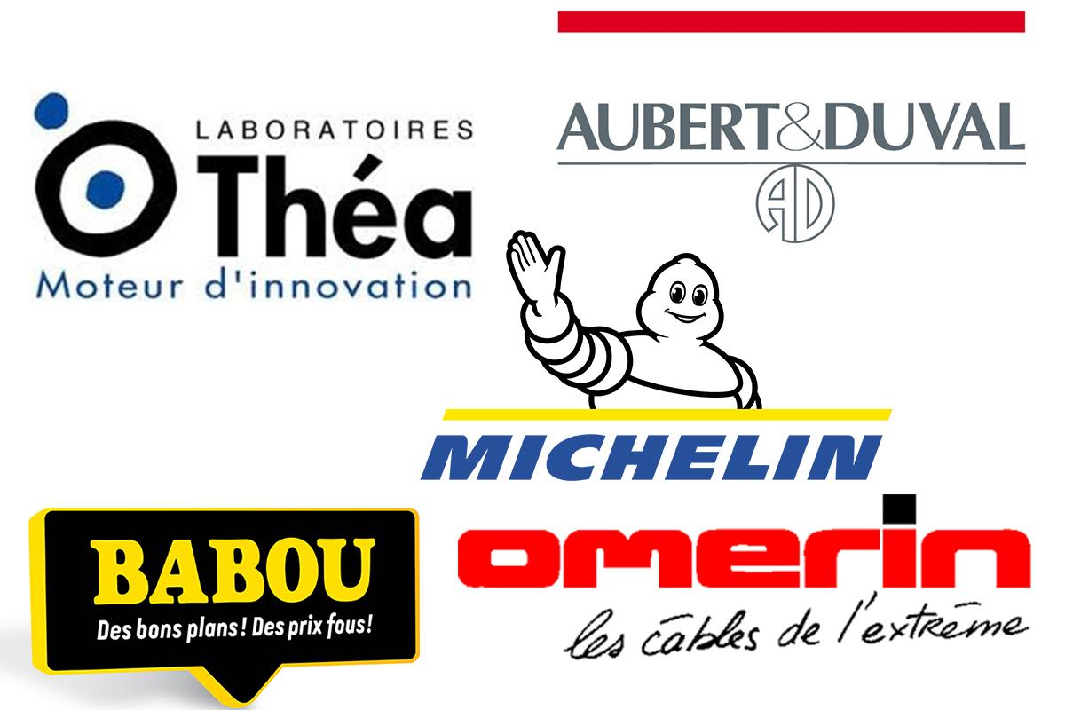riches familles du département du Puy de Dôme