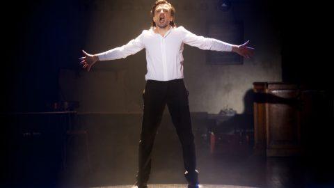 Hommage à Jacques Brel au Théâtre de Cusset