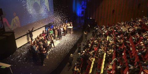 Le palmarès du 41e festival du court métrage de Clermont-Ferrand