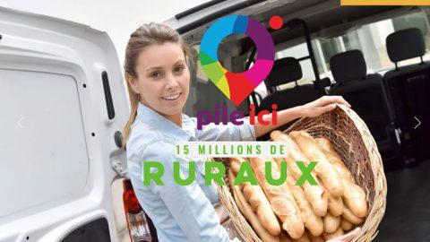 Territoires ruraux : Vous pouvez participer à la première levée de fonds de la Start-up auvergnate PILE-ICI