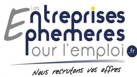 Venez découvrir l'Entreprise Ephémère pour l'emploi