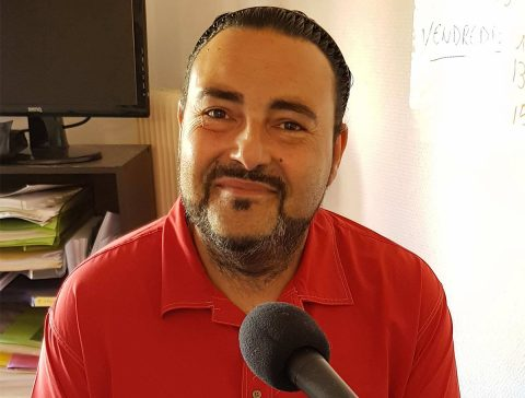 Podcast : Parole de Boognat #3, Julien Oury (journaliste)