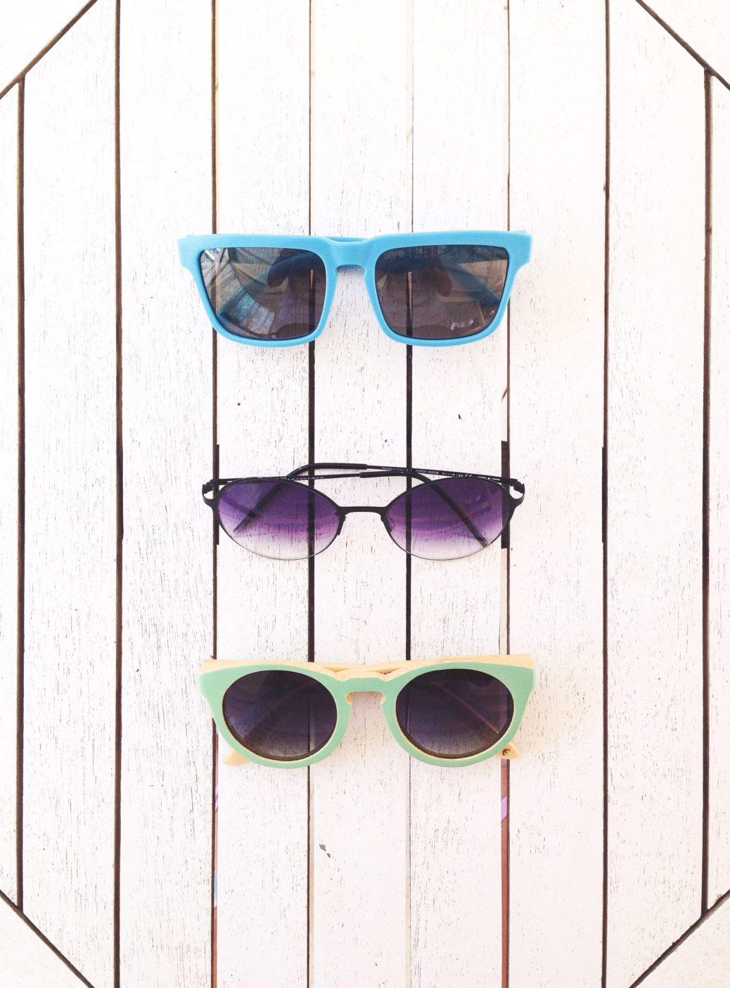 lunettes humoristiques