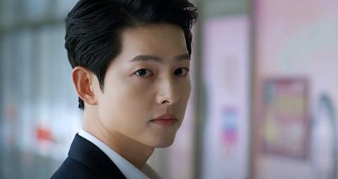 La série vincenzo sur Netflix : date de sortie, synopsis et présentation de la série policière coréenne à l'italienne